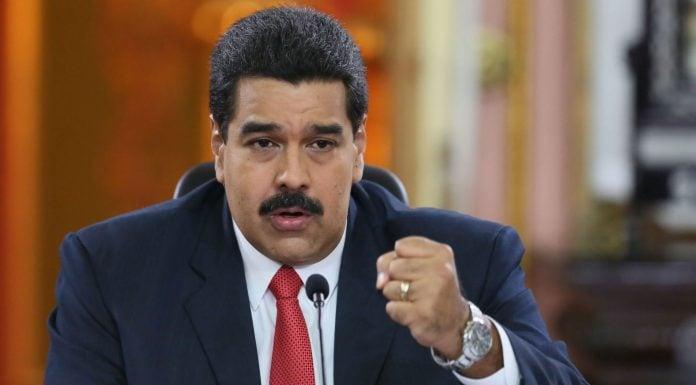 """Maduro ordena citar """"al jefe de Facebook e Instagram en Venezuela"""""""