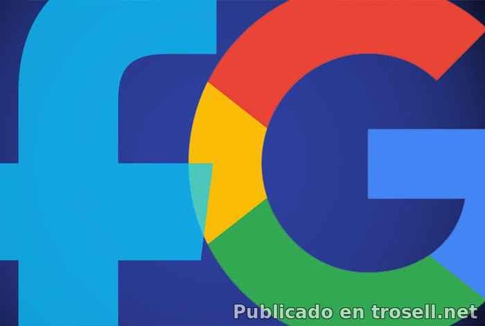 Google y Facebook forman #alianza en pro de la fiabilidad informativa