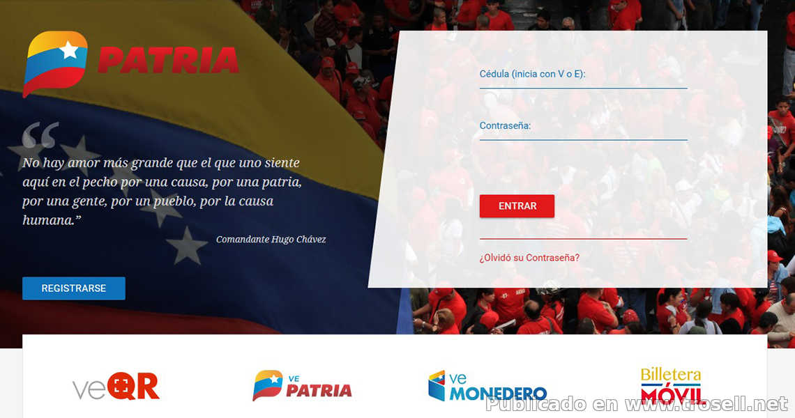 CRONOGRAMA DE PAGO DE NUEVO SUELDO MÍNIMO EN VENEZUELA.